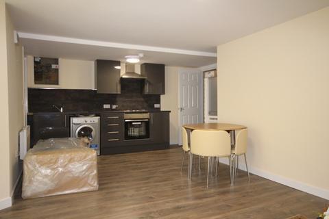 2 bedroom apartment to rent - Francis Street, Leeds, West Yorkshire, LS7