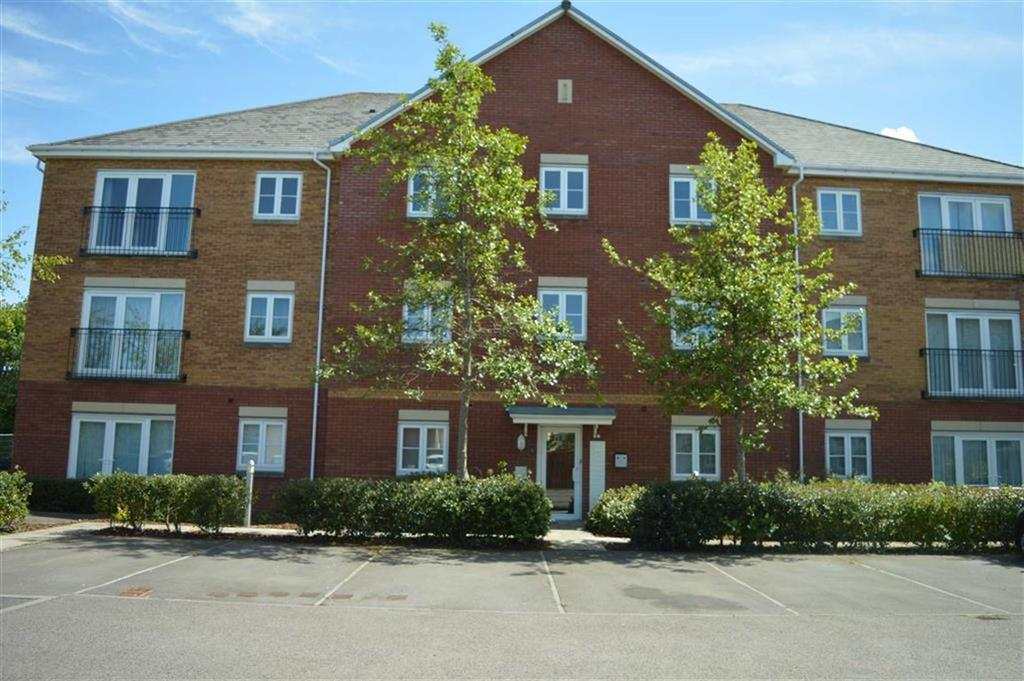 2 Bedrooms Apartment Flat for sale in Ffordd Yr Afon, Swansea, SA4