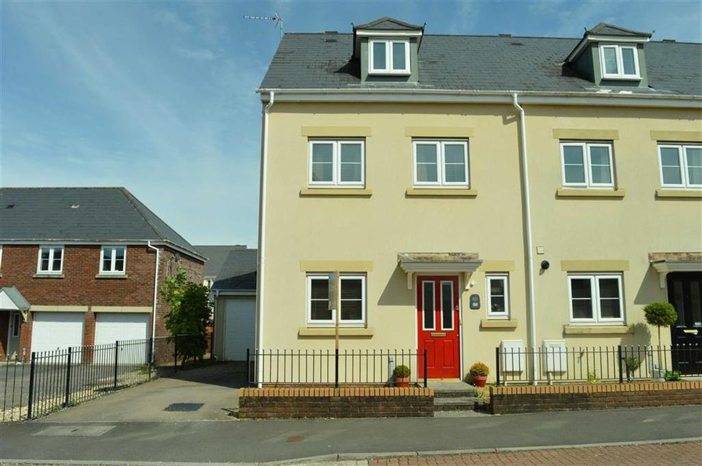 3 Bedrooms Town House for sale in Clayton Drive, Swansea, SA4