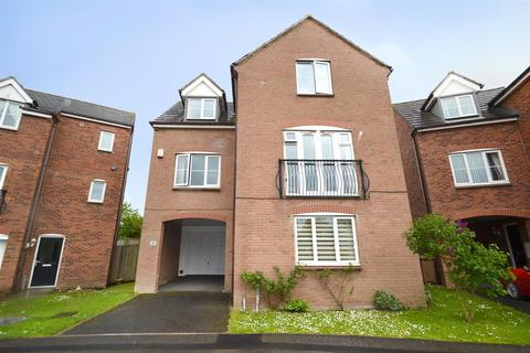 4 bedroom townhouse for sale - Brookfield, West Allotment