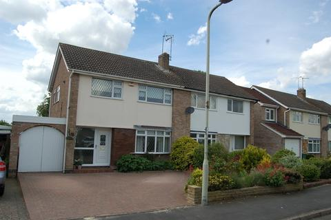 3 bedroom semi-detached house for sale - Harrington Road, Wigston, LE18