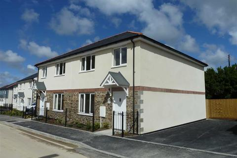 4 bedroom semi-detached house to rent - Truro, Cornwall, TR1