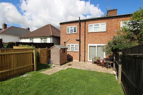 1 bedroom flat for sale - Moor View Road, Oakdale, POOLE, Dorset