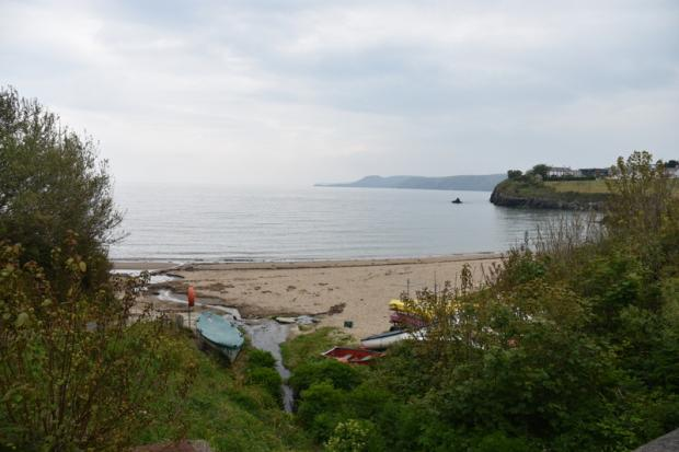 5 Bedrooms Detached House for sale in Aberporth, Aberporth, Ceredigion
