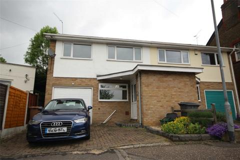 3 bedroom semi-detached house for sale - Primrose Hill, CHELMSFORD, Essex
