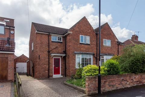 3 bedroom semi-detached house for sale - Beech Grove, Acomb, YORK