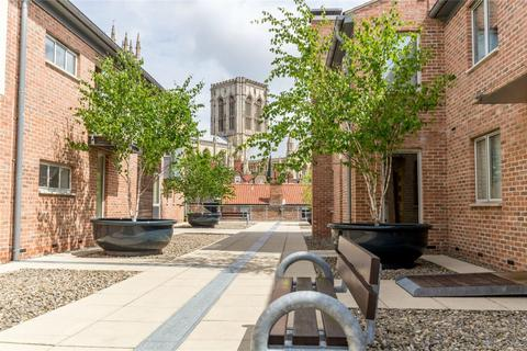 2 bedroom flat for sale - Stonegate Court, Blake Street, YORK