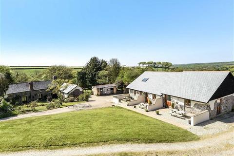 5 bedroom detached house for sale - Natcott Lane, Hartland, Bideford, Devon, EX39