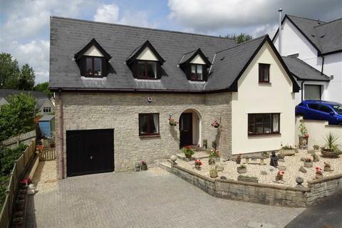 5 bedroom detached house for sale - Fairways Drive, High Bickington, High Bickington, Devon, EX37