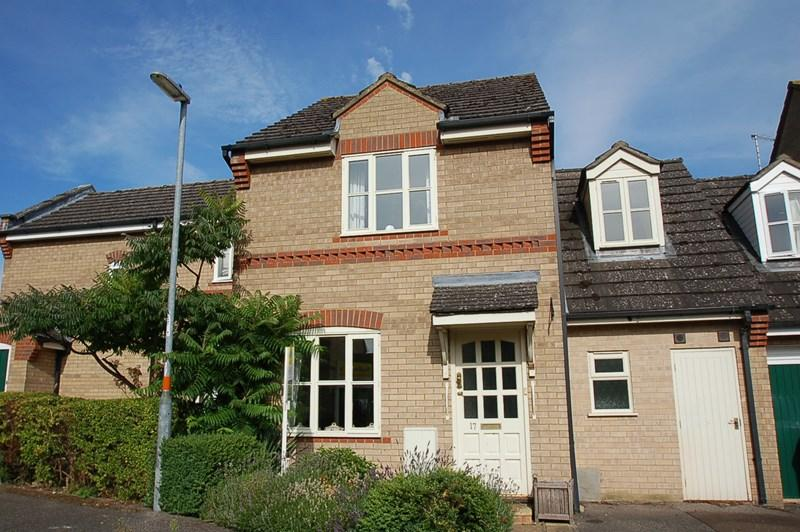 3 Bedrooms Mews House for sale in Spurlings, Oundle, PE8