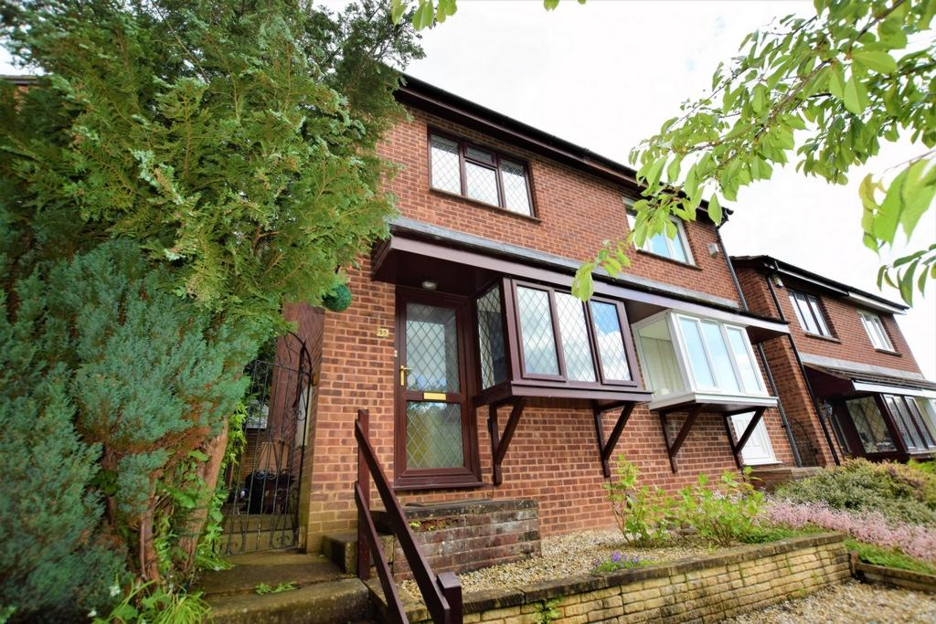 2 Bedrooms House for sale in Howard Close, Exwick, EX4