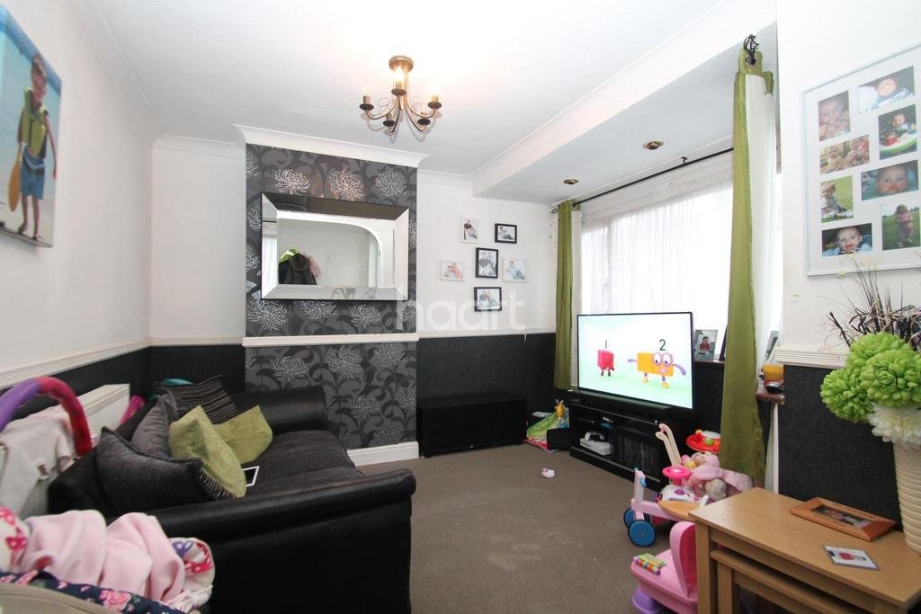 Dartford 3 Bed End Of Terrace House For Sale