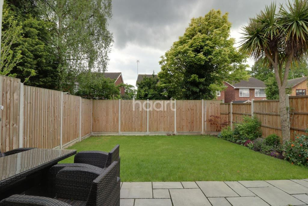 Kennedy Close Rayleigh 3 Bed Detached House For Sale
