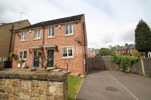 3 bedroom semi-detached house for sale - School Street, Sheffield