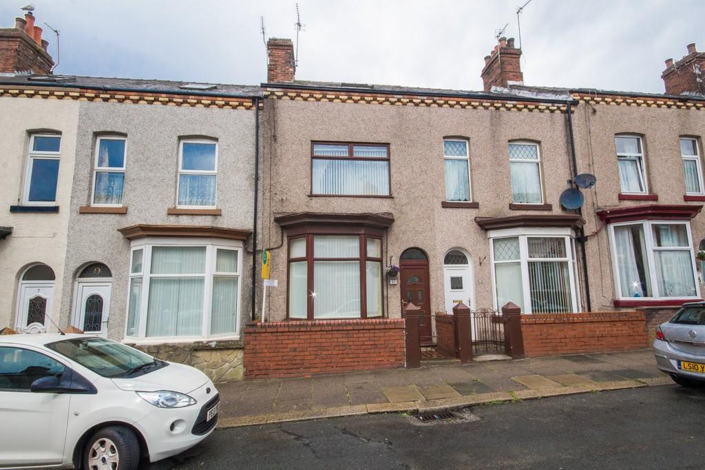 3 Bedrooms Terraced House for sale in 11 Warwick Street, Barrow-In-Furness