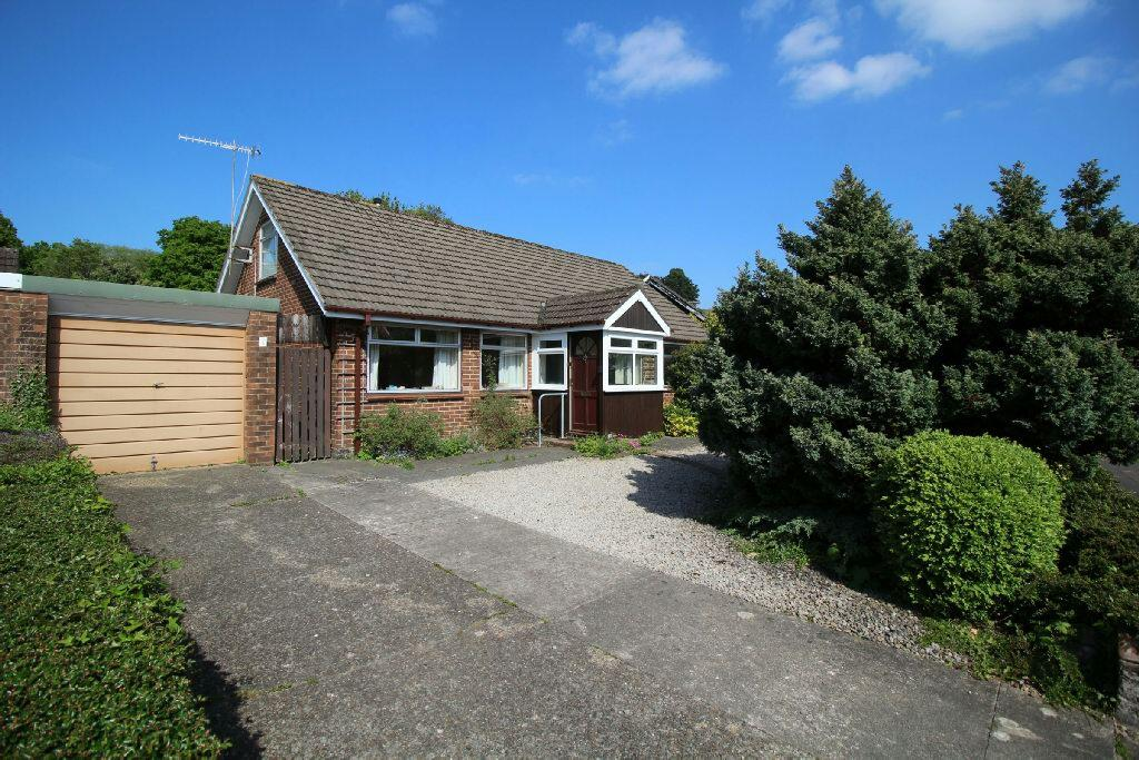 3 Bedrooms Detached House for sale in The Alders, Llanyravon, Cwmbran