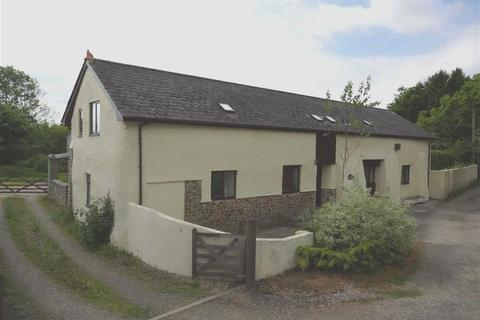 4 bedroom detached house for sale - Lapford, Crediton, Devon, EX17