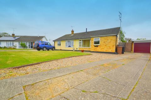 2 bedroom semi-detached bungalow for sale - Heycroft Way, Chelmsford