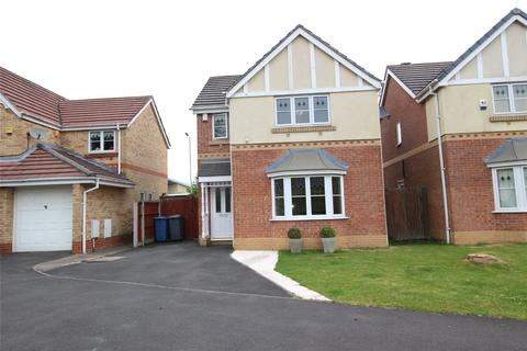 3 bedroom detached house for sale - Chiltern Close, West Derby, Liverpool, Merseyside, L12