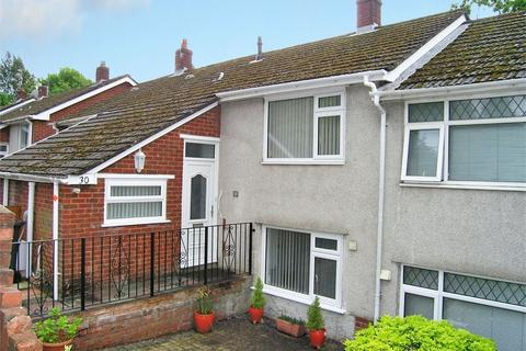 3 bedroom terraced house to rent - Torrens Drive, Cyncoed, Cardiff, South Glamorgan