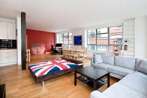 2 bedroom flat to rent - Goswell Road, EC1V