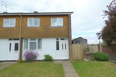 3 bedroom end of terrace house for sale - Deveron Drive, Tilehurst, Reading,