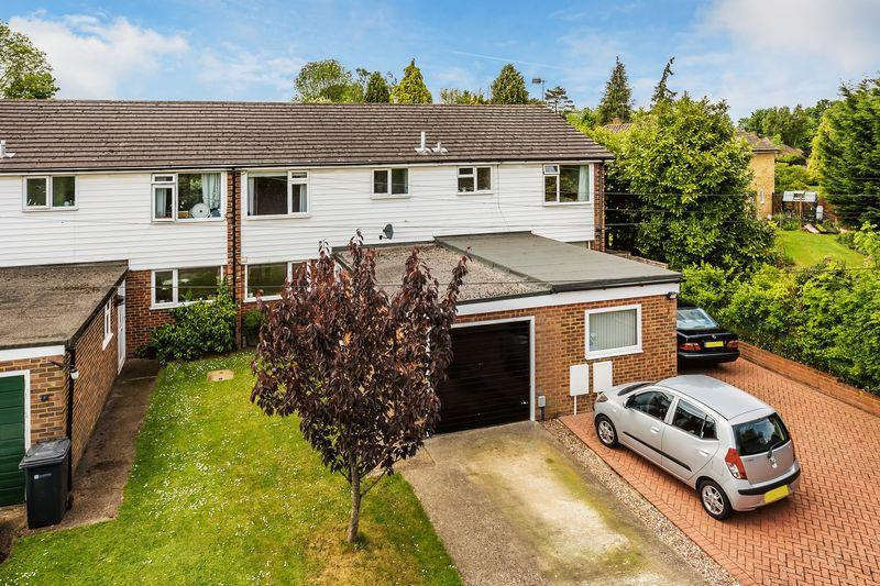 3 Bedrooms Terraced House for sale in Boxgrove