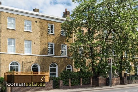 1 Bedroom Apartment To Rent   Blackheath Road, Greenwich, SE10