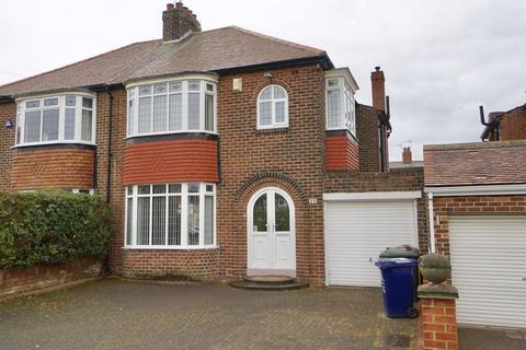 3 bedroom semi-detached house for sale - TRENTHAM AVENUE Benton