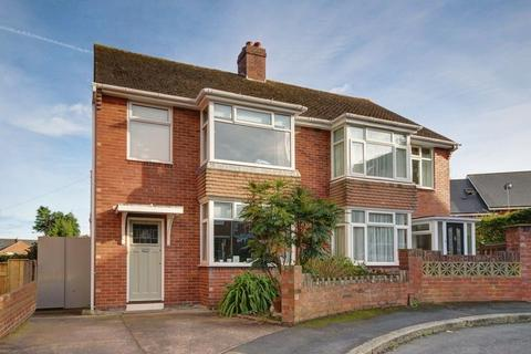3 bedroom semi-detached house for sale - Hanover Close, Exeter