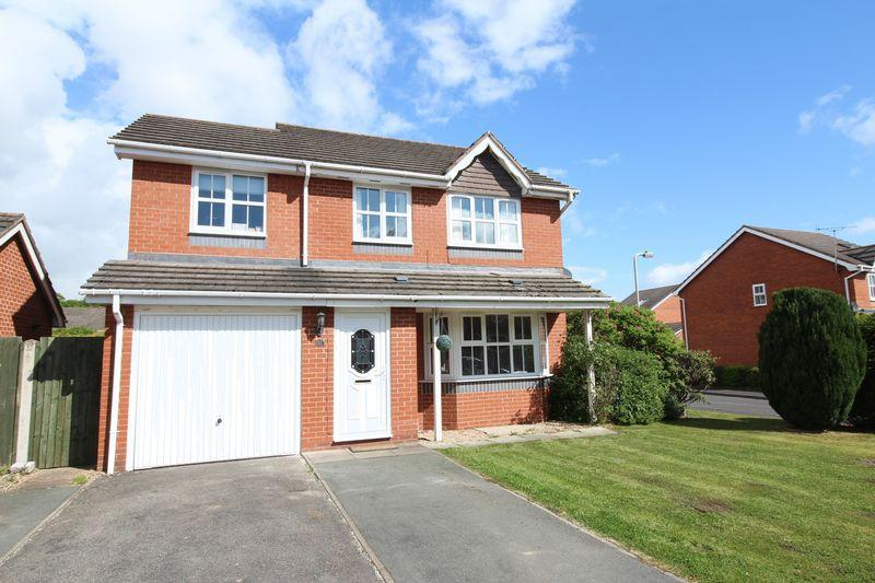 Propertys For Sale In Whittington Oswestry