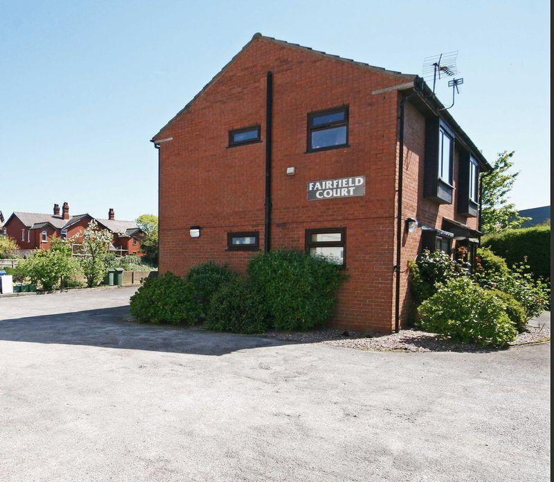 1 Bedroom Apartment Flat for sale in Longfield Place, Poulton-Le-Fylde