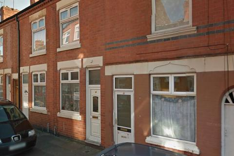 3 bedroom terraced bungalow to rent - Moores Road, Leicester
