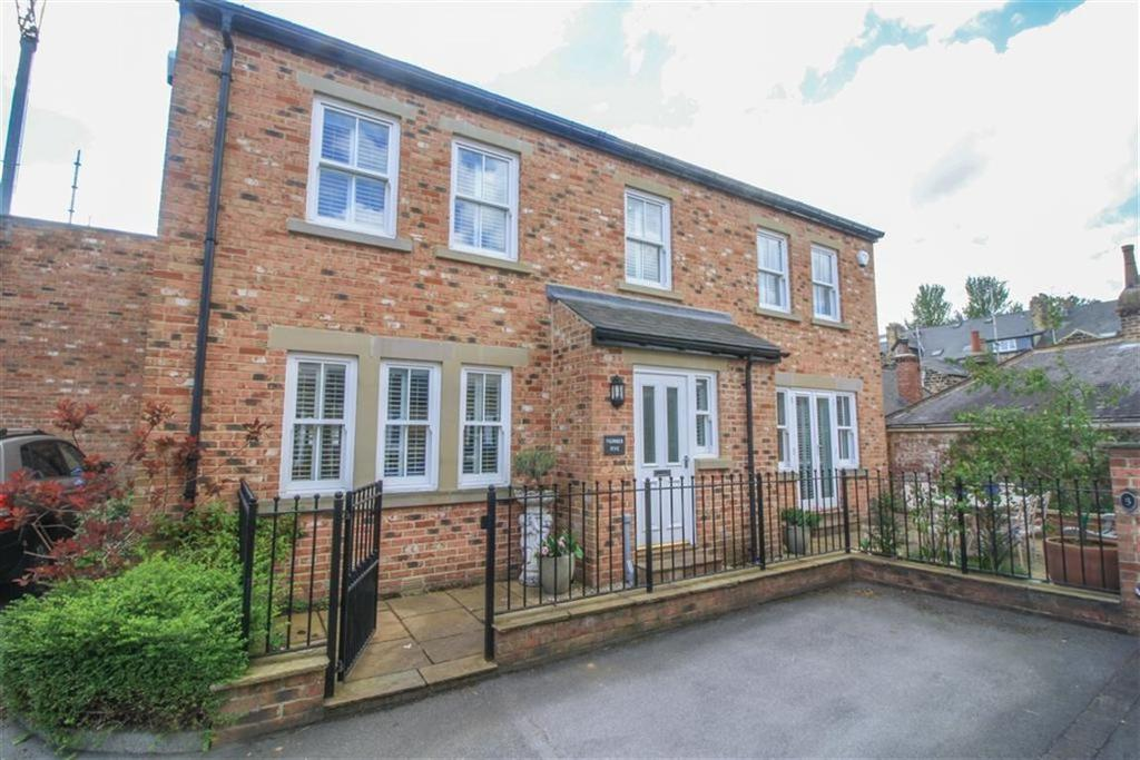 Bed House For Sale St Peters Worcester