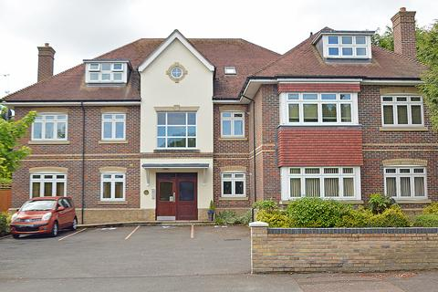 2 bedroom ground floor flat for sale - 10 Queens Park West Drive, Queens Park, Bournemouth, BH8