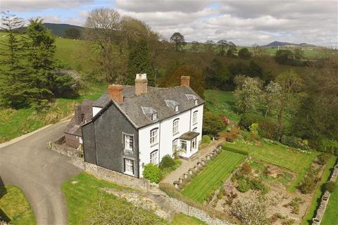 5 bedroom country house for sale - Nr Llanrhaeadr, Oswestry, SY10