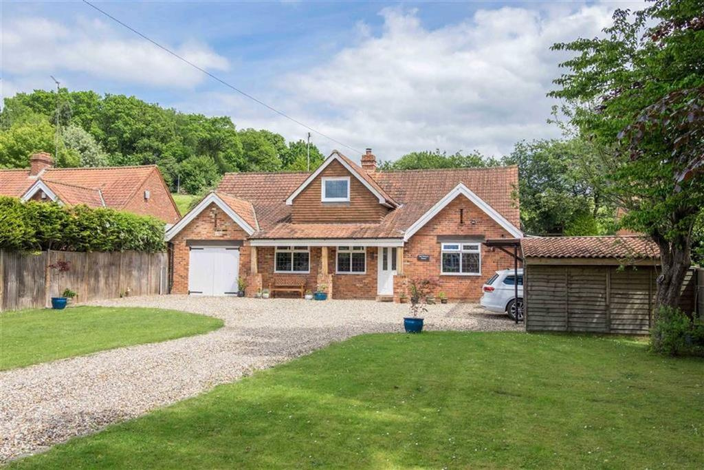 5 Bedrooms Detached House for sale in Peppard Road, Sonning Common, Sonning Common Reading