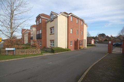 2 bedroom property to rent - Eton Place, West Bridgford