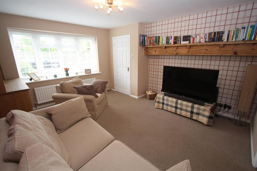 3 Bedrooms Detached House for sale in Winchester Way, Darlington
