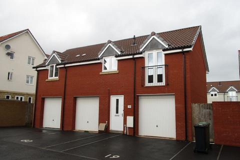 2 bedroom coach house to rent - Victory Drive, Topsham, Exeter EX2