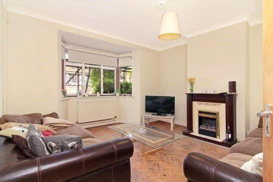 4 Bedrooms Terraced House for sale in Clapham Court Terrace, London, London, SW4