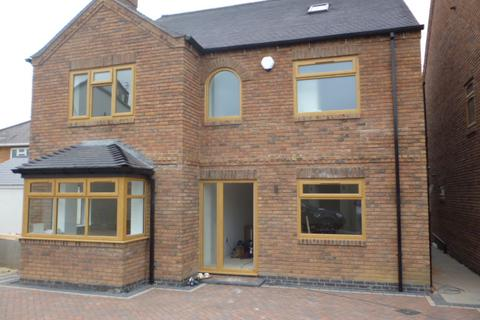 5 bedroom detached house for sale - SEDGLEY ROAD, PENN, W'TON WV4