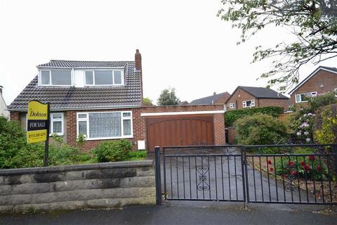 3 bedroom detached bungalow for sale - Whitecliffe Crescent, Swillington, Leeds, LS26