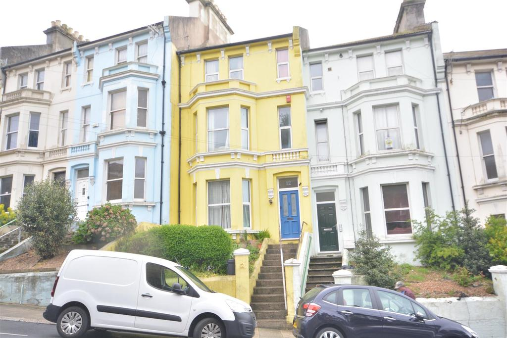 5 Bedrooms Terraced House for sale in Braybrooke Road, Hastings