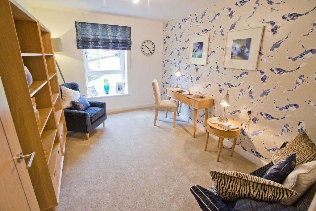 Apartment 19 Campsie Grove 27 Kirkintilloch Road