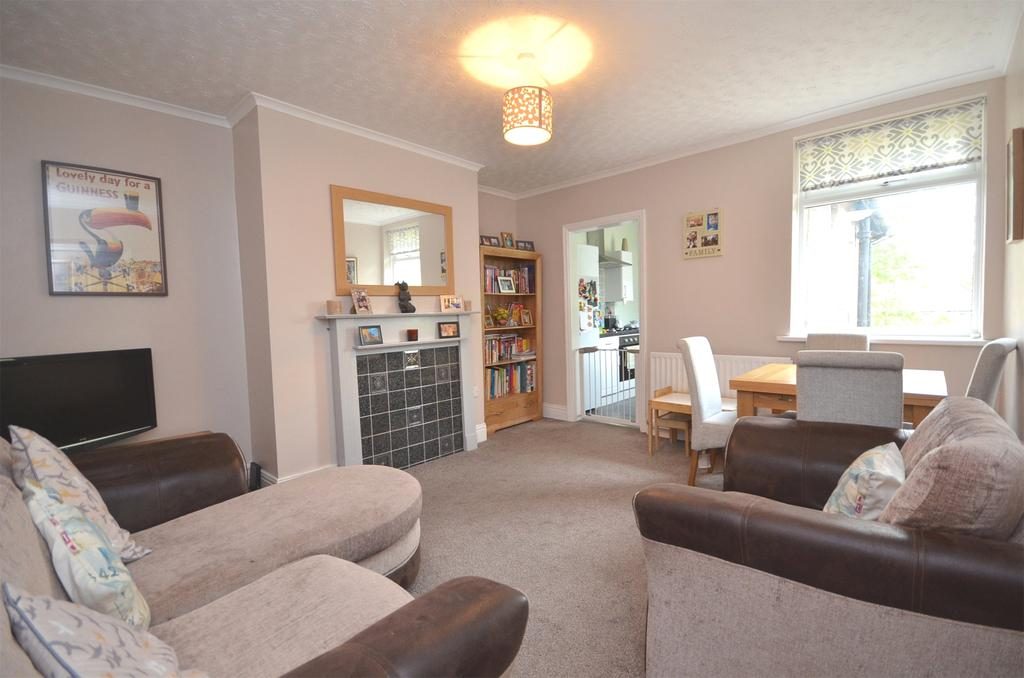 3 Bedrooms Apartment Flat for sale in Denton Burn