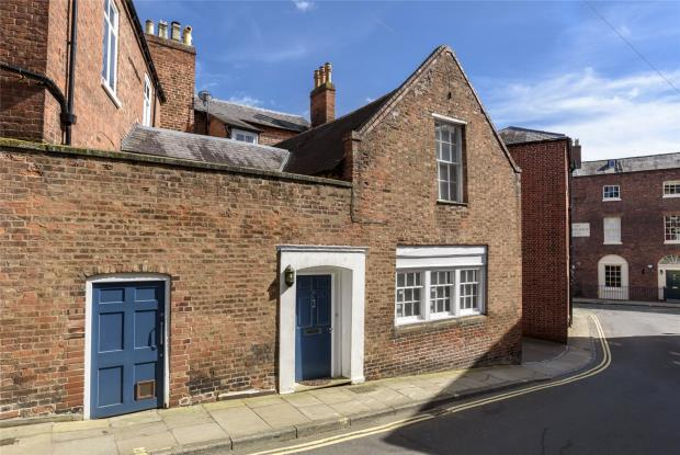 3 Bedrooms House for sale in Belmont, Shrewsbury, Shropshire