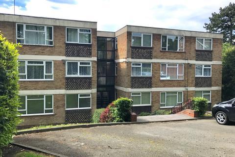2 bedroom ground floor flat to rent - The Dell, Middleton Hall Road, Kings Norton, Birmingham B30