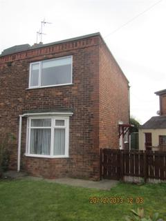 2 bedroom semi-detached house to rent - 1 Colwall Avenue, Priory Road, Hull, HU5 5SN