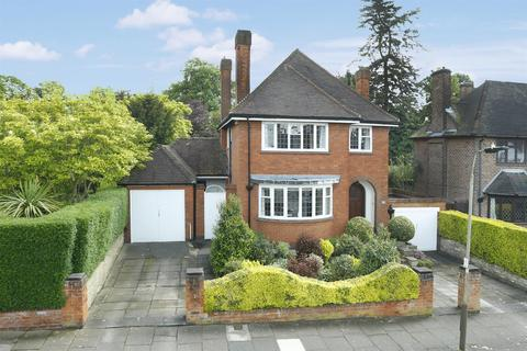 4 bedroom detached house for sale - Shirley Avenue, Stoneygate